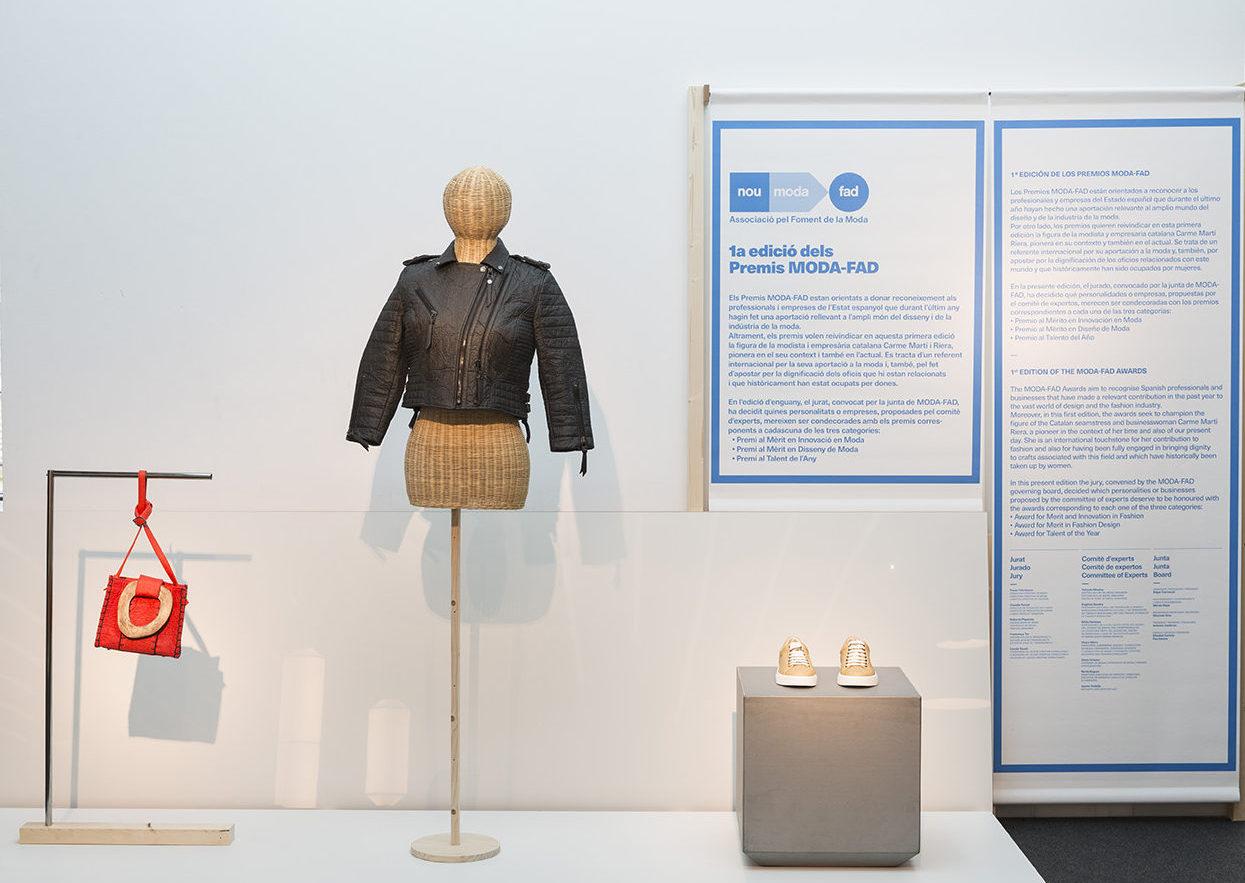 MODA-FAD Awards of Fashion Design